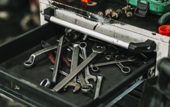 Omare za orodje so zagotovo obvezen pripomoček za vse, ki imajo veliko orodja