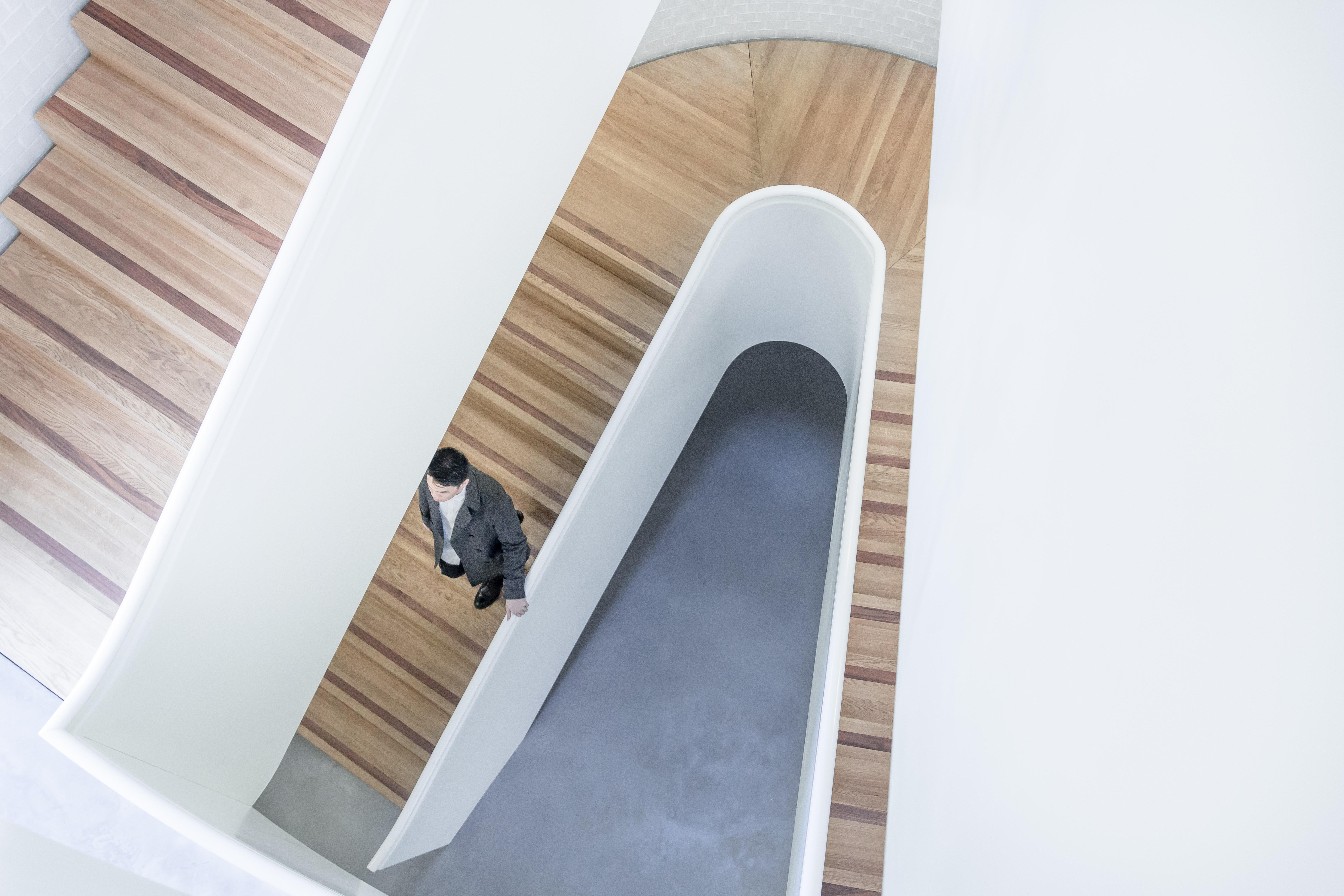 izdelava notranjih stopnic