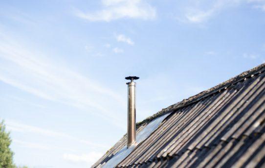 Inox dimniki nadomeščajo klasične zidane dimnike