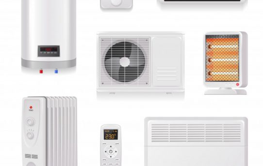 Rekuperator zraka je nepogrešljiv sestavni del kakovostnih prezračevalnih naprav