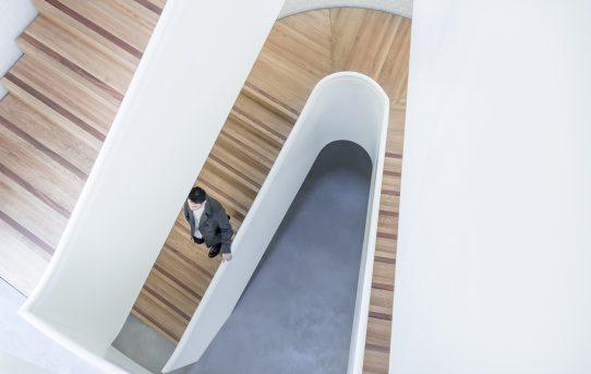 Izdelava notranjih stopnic priznanega proizvajalca